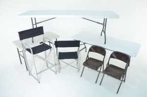 Prod Supply Home-Tables & Chairs