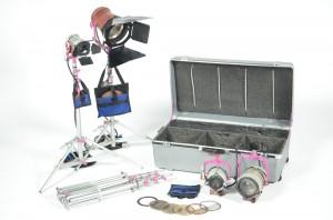 4-Lighting Kits