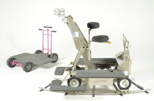 1-Camera Dollies, Track & Accessories