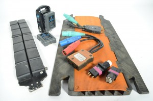 2-Adapters, Accessories & Batteries