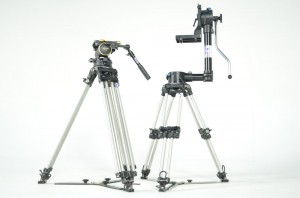 3-Tripods & Heads
